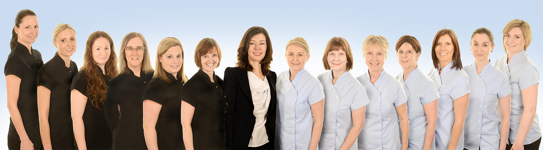 Dermatology Consulting Staff